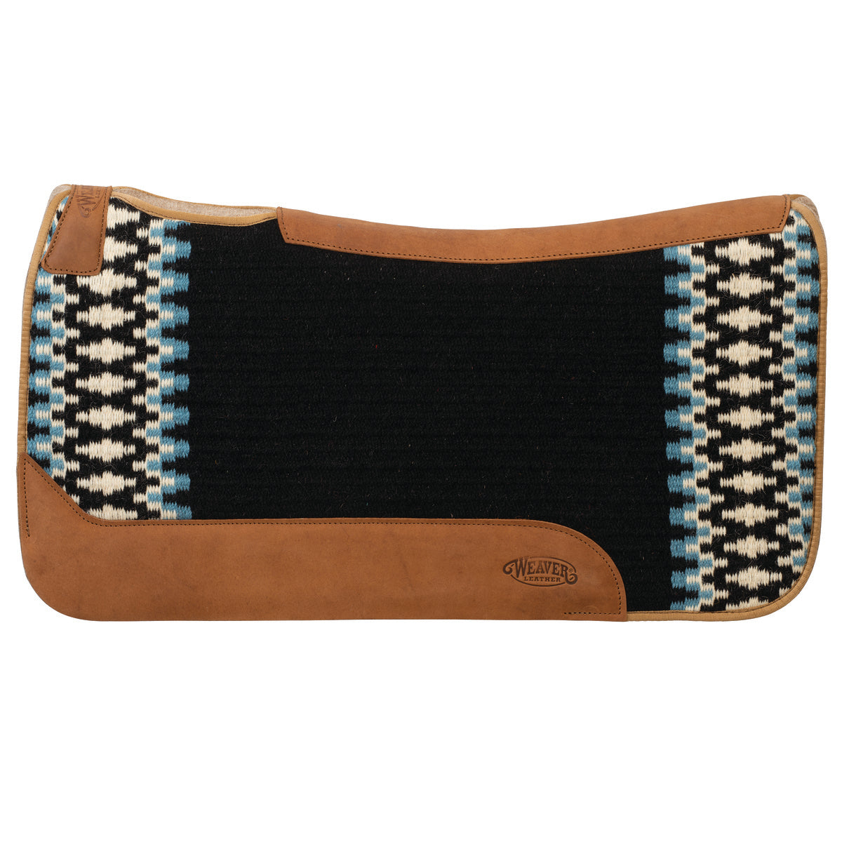 Weaver New Zealand Wool Saddle Pad