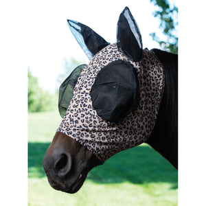 Weaver Lycra Fly Mask