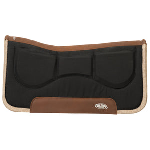 Weaver Wool Blend Felt Shim Saddle Pad