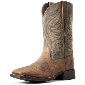 Ariat Men's Amos Cowboy Boots