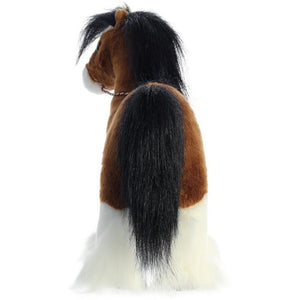 Breyer Showstoppers Clydesdale Stuffed Animal