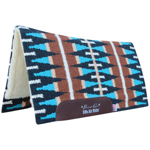 "Professional's Choice Sharp Shooter Comfort-Fit SMx Air Ride Saddle Pad 33""x38"""