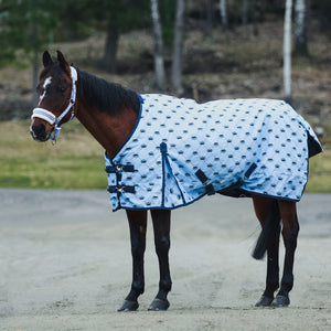Horze Pony Winter Rain Horse Blanket