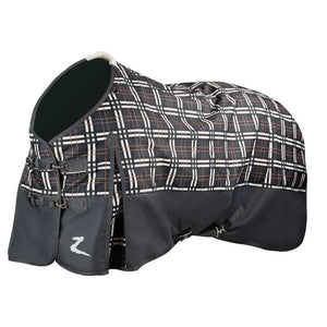 Horze Nevada 1200D Medium Weight 200g Horse Turnout Blanket