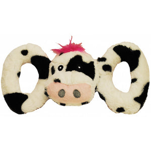 Jolly Pets Tug-a-Mals Dog Toy
