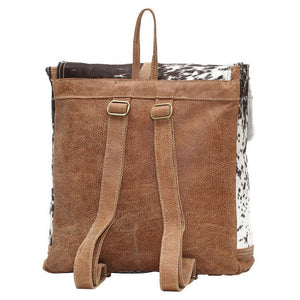 Myra Hairon Backpack Bag