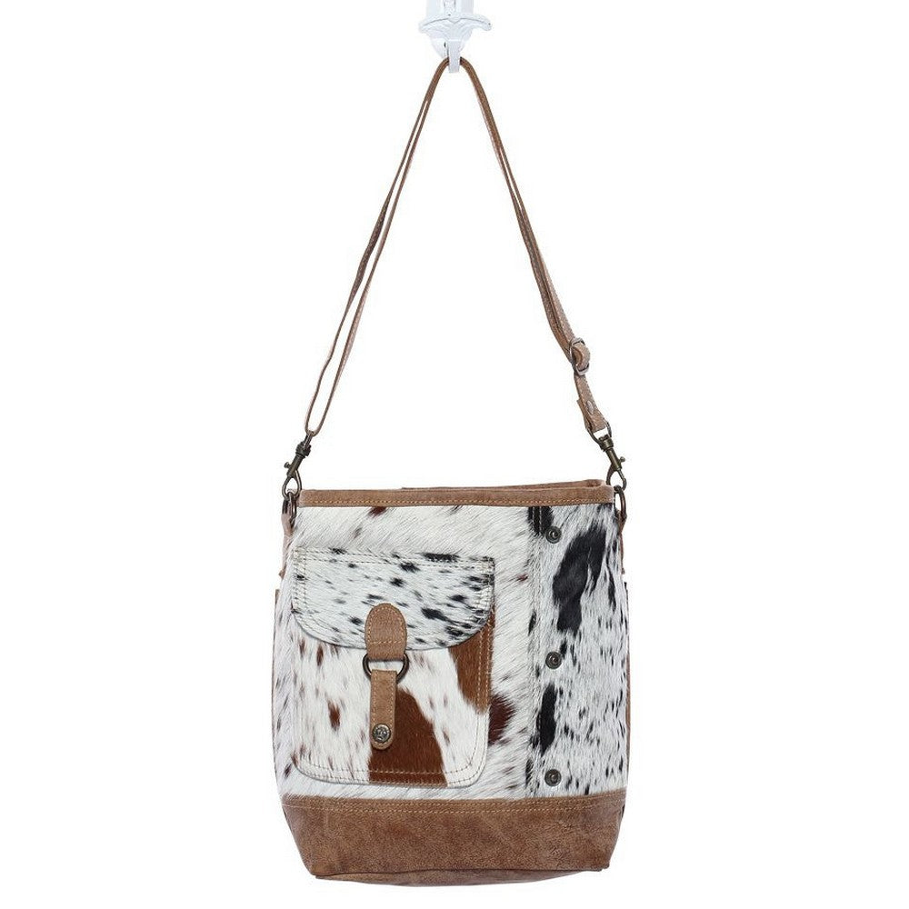 Myra Multi Hides Shoulder Bag