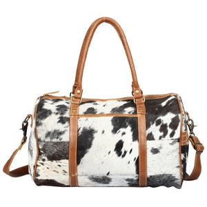 Myra Onyx Traveller Bag