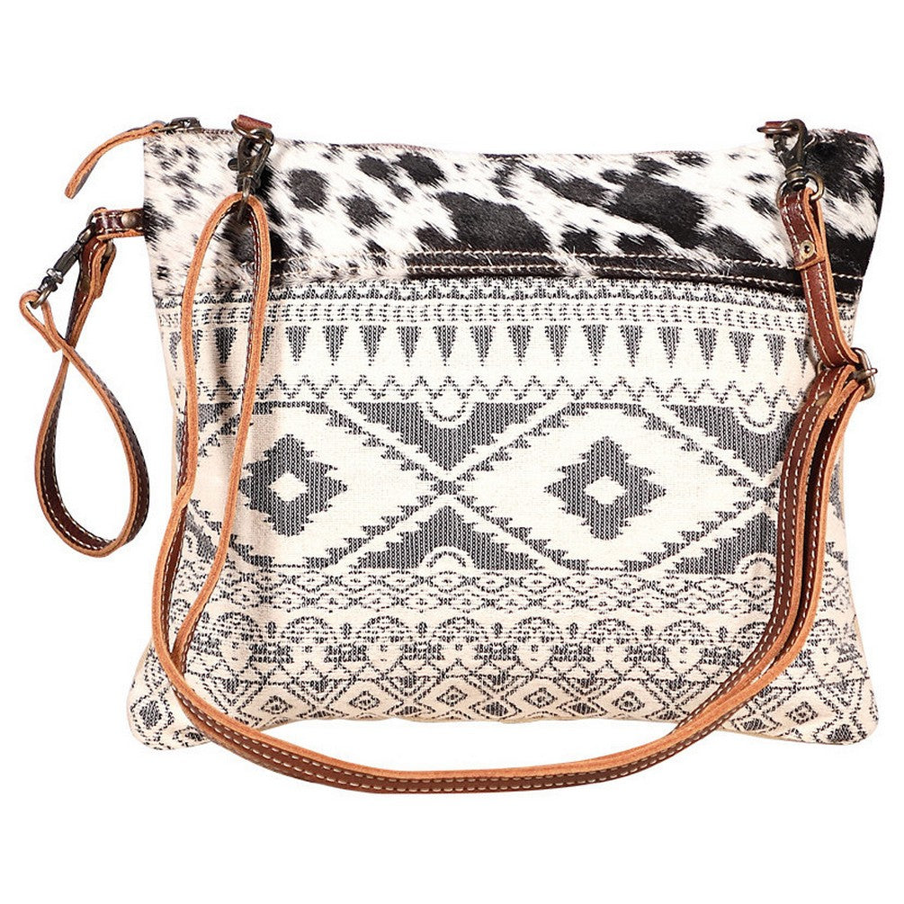 Myra Classic Small Crossbody Bag