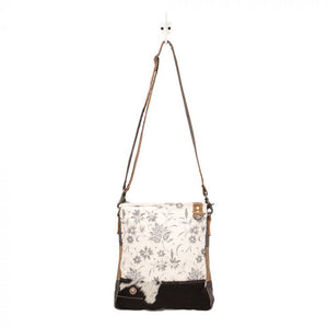 Myra Albino Shoulder Bag