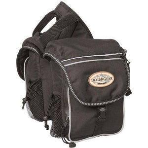 Weaver Trail Gear Pommel Bag