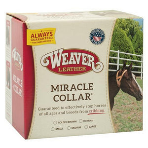 Weaver Miracle Collar