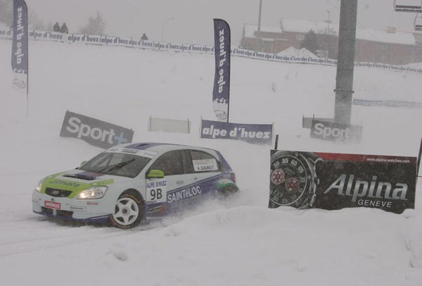 ALPINA GENÈVE: OFFICIAL TIMEKEEPER FOR THE 21ST EDITION OF THE TROPHÉE ANDROS