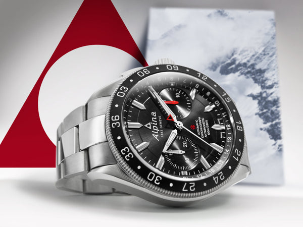 THE ALPINER 4 COLLECTION – THE LEGEND IS BACK