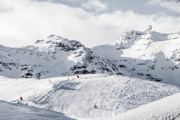 Alpina partners with the Club des Sports in  the ski resort of Val Thorens