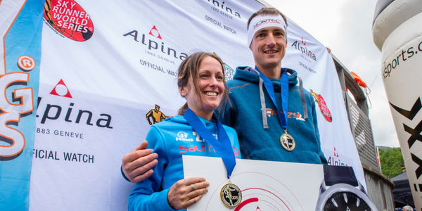 EUROPEAN CHAMPIONSHIPS – A SHOWER OF MEDALS AT ZEGAMA