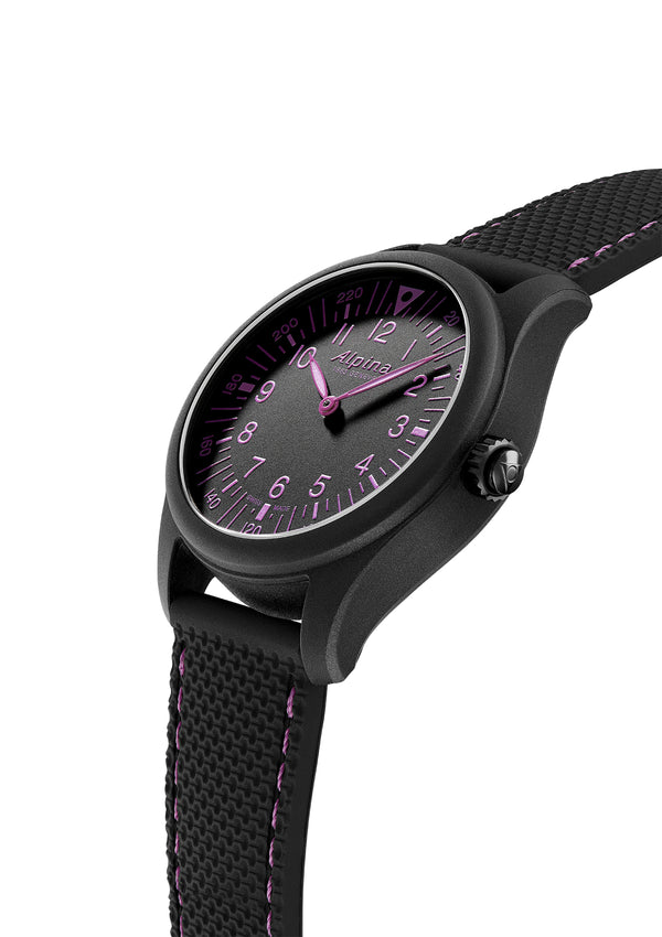 Fiber-glass Smartwatch