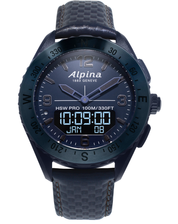 ALPINERX SPACE EDITION <br> NAVY BLUE / NAVY BLUE