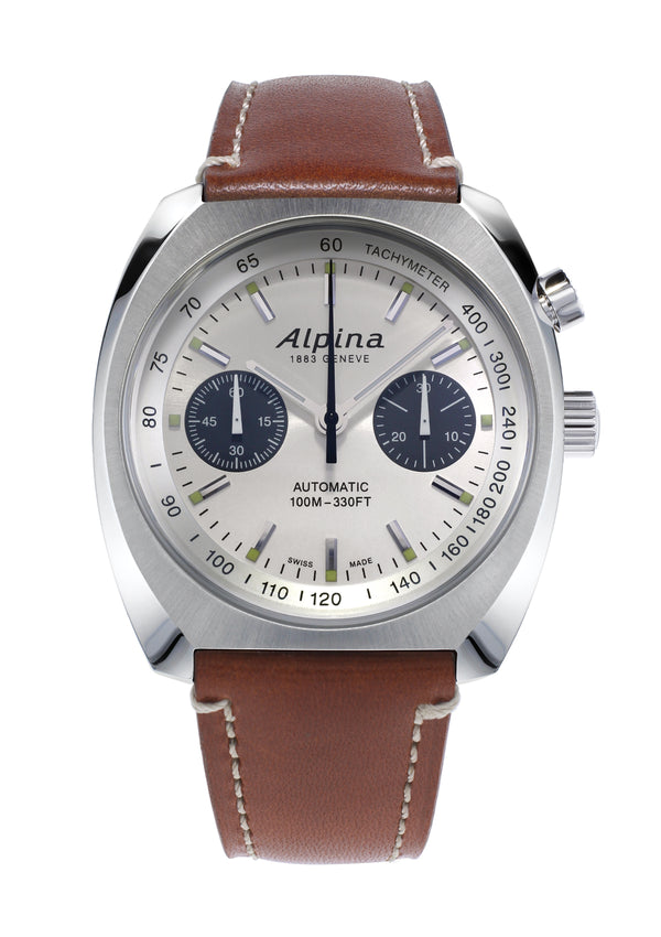 Automatic Chronographs