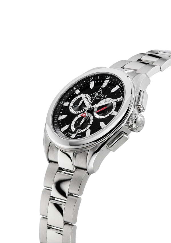 Alpiner Quartz Chronograph