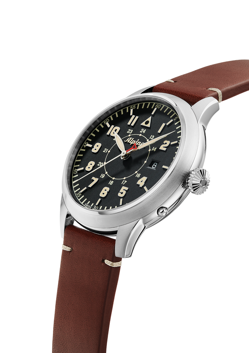 Startimer Pilot Heritage Automatic