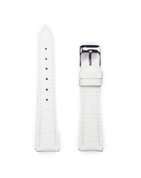 COMTESSE <br> GENUINE LEATHER STRAP FOR LADIES <br> 17MM