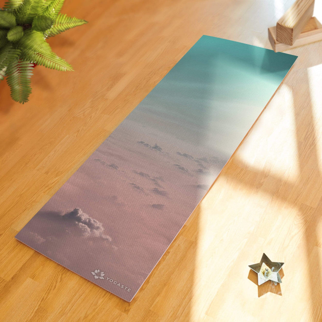 Cloud Nine Yoga Mat