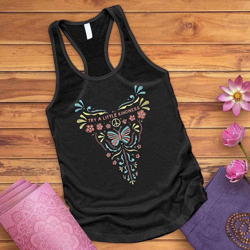 Try a Little Kindness Tank Top