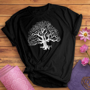 Old Oak Tree Tee