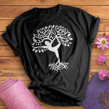 Load image into Gallery viewer, Natarajasana Tee