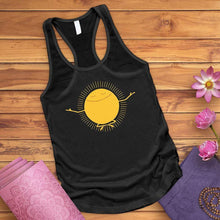 Load image into Gallery viewer, Buddha Sun Tank Top