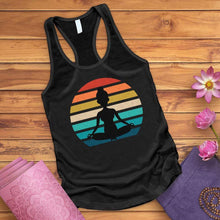 Load image into Gallery viewer, Old Fashion Zen Tank Top