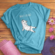 Load image into Gallery viewer, What's Up Dog Tee