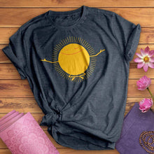 Load image into Gallery viewer, Buddha Sun Tee