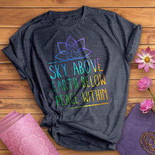 Load image into Gallery viewer, Sky Above Me Tee