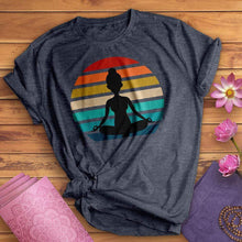 Load image into Gallery viewer, Old Fashion Zen Tee