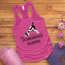 Load image into Gallery viewer, Downward Dog Tank Top