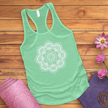 Load image into Gallery viewer, Mandala Tank Top