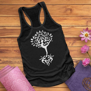 Grounded Warrior Tank Top