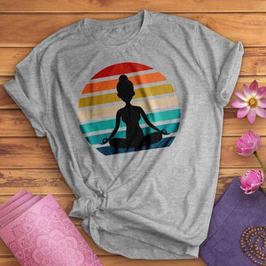 Old Fashion Zen Tee