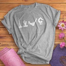Load image into Gallery viewer, Love Yoga Tee