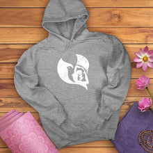 Load image into Gallery viewer, Pigeon Pose Hoodie
