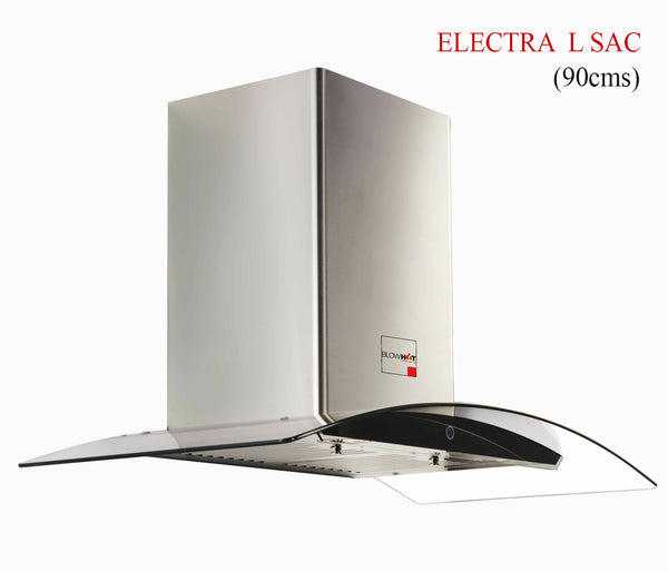 Electra S BAC MS Chimney