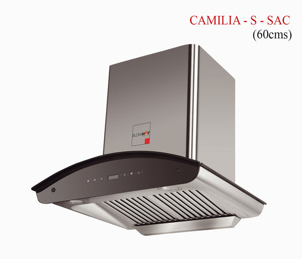Camilia-SAC Chimney