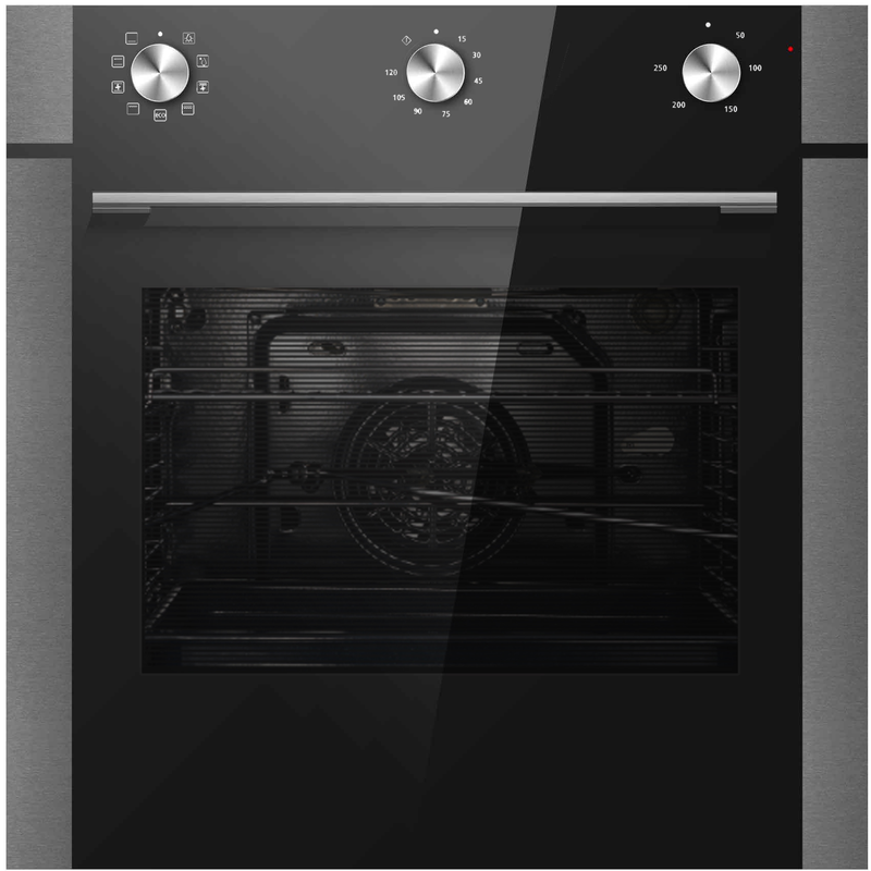 Built In Electric Oven (72L)