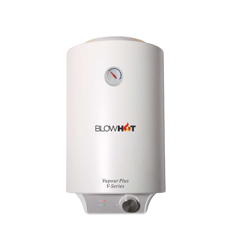 ELECTRIC WATER HEATER VAPOUR PLUS