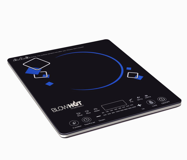BL -400-Blowhot Azzure Induction