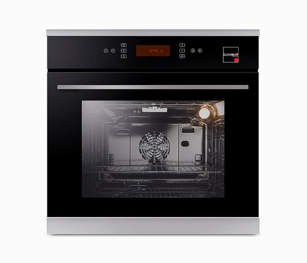 Electric oven (67L)