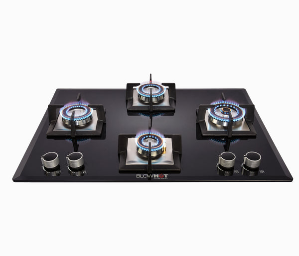 MAJESTY- 4B Gas Hob