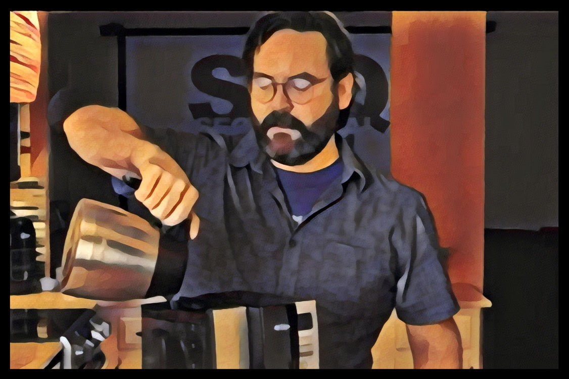 How to Cafe-in-place: Making Cafe Quality Coffee at Home